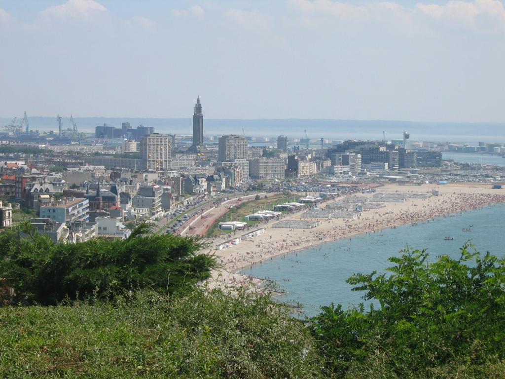 Agence web Le Havre